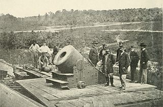 Siege of Petersburg Battles of the American Civil War