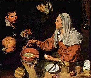 Bodegón - Image: Diego Velázquez 017