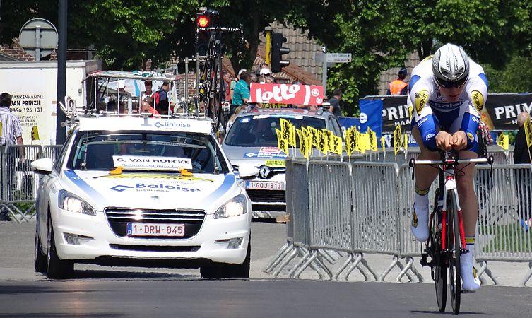 Diksmuide - Ronde van België, etappe 3, individuele tijdrit, 30 mei 2014 (B075).JPG