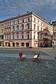Ditrichštejský palác, čp. 364, Opletalova, Olomouc.jpg