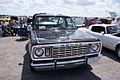 Dodge Warlock 1977 RFront TICO 13March2010 (14412786400).jpg