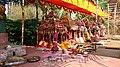 Dola Jatra in fategarh, odisha ଦୁଇ ଦୋଳ ଯାତ୍ରା ଦୋଳ ମେଳଣ ଫତେଗଡ଼ ଓଡ଼ିଶା 22.jpg