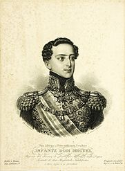 Miguel I of Portugal