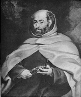 Domenico, di Giesu Maria
