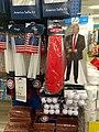 Donald Trump merchandise, Poundland, Enfield (3).jpg