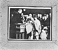 Doop van prinses Margriet in de St. Andrews Presbyterian Church te Ottawa, tijde, Bestanddeelnr 934-8344.jpg