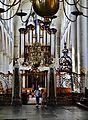 Dordrecht Grote Kerk Onze Lieve Vrouwe Innen Langhaus West 4.jpg