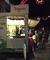 Doughnut stall, Union Street, Torquay - geograph.org.uk - 625381.jpg