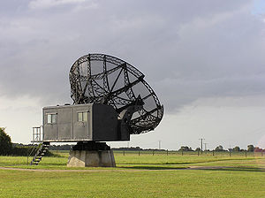 Battle of Douvres Radar Station - Image: Douvresradar 1
