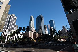 Downtown LA I