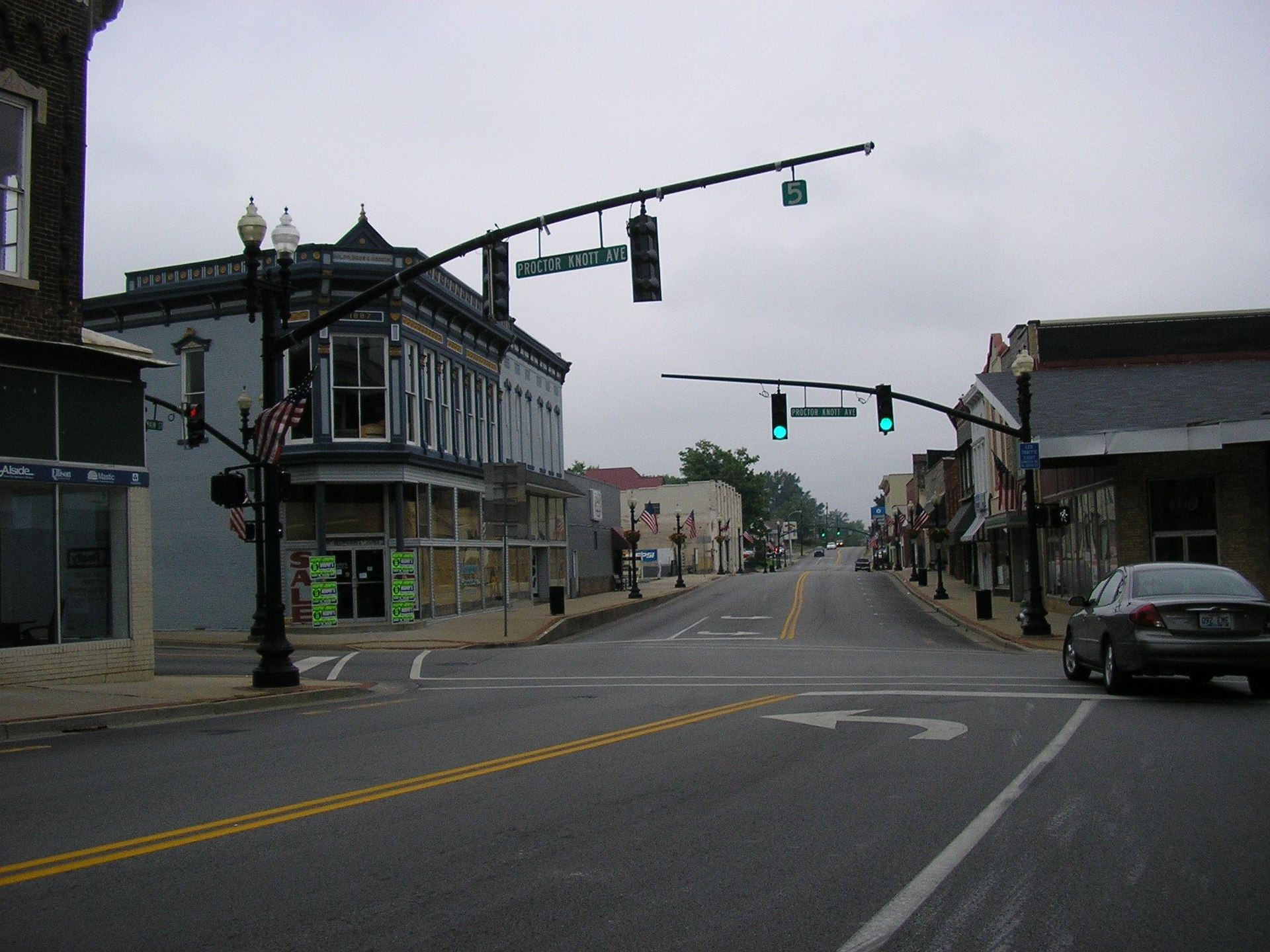 Lebanon, Kentucky - Wikipedia