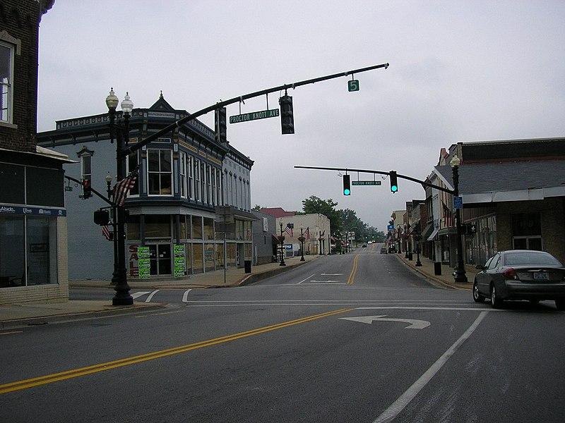File:Downtown Lebanon, Kentucky.jpg