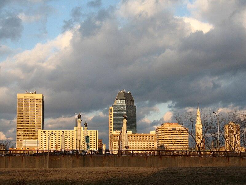 File:Downtown Springfield, MA.jpg