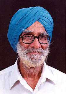 Harcharan Singh (writer)