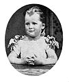 Dr Evie Evans (Daughter of Dr Griffith Evans) Wellcome L0002792.jpg