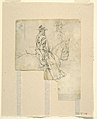 Drawing, Side View of a Mounted Officer, 1862 (CH 18173709).jpg