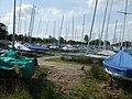 Draycote boats - geograph.org.uk - 1434364.jpg