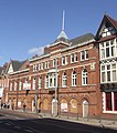 Drill Hall - Stafford Street - geograph.org.uk - 1226509.jpg
