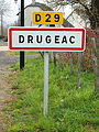 Drugeac-FR-15-panneau d'agglomération-1.jpg