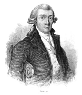Dru Drury British entomologist (1725–1804)