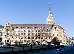 Duisburg, Rathaus, 2020 03 CN 01