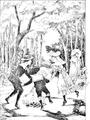 Dussauze – Le Nid – Dans le bois.png