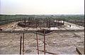 Dynamotion Hall Under Construction - Science City - Calcutta 1996-01-03 195.JPG