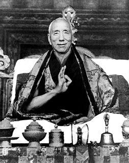 Dzongsar Khyentse Chökyi Lodrö Tibetan lama
