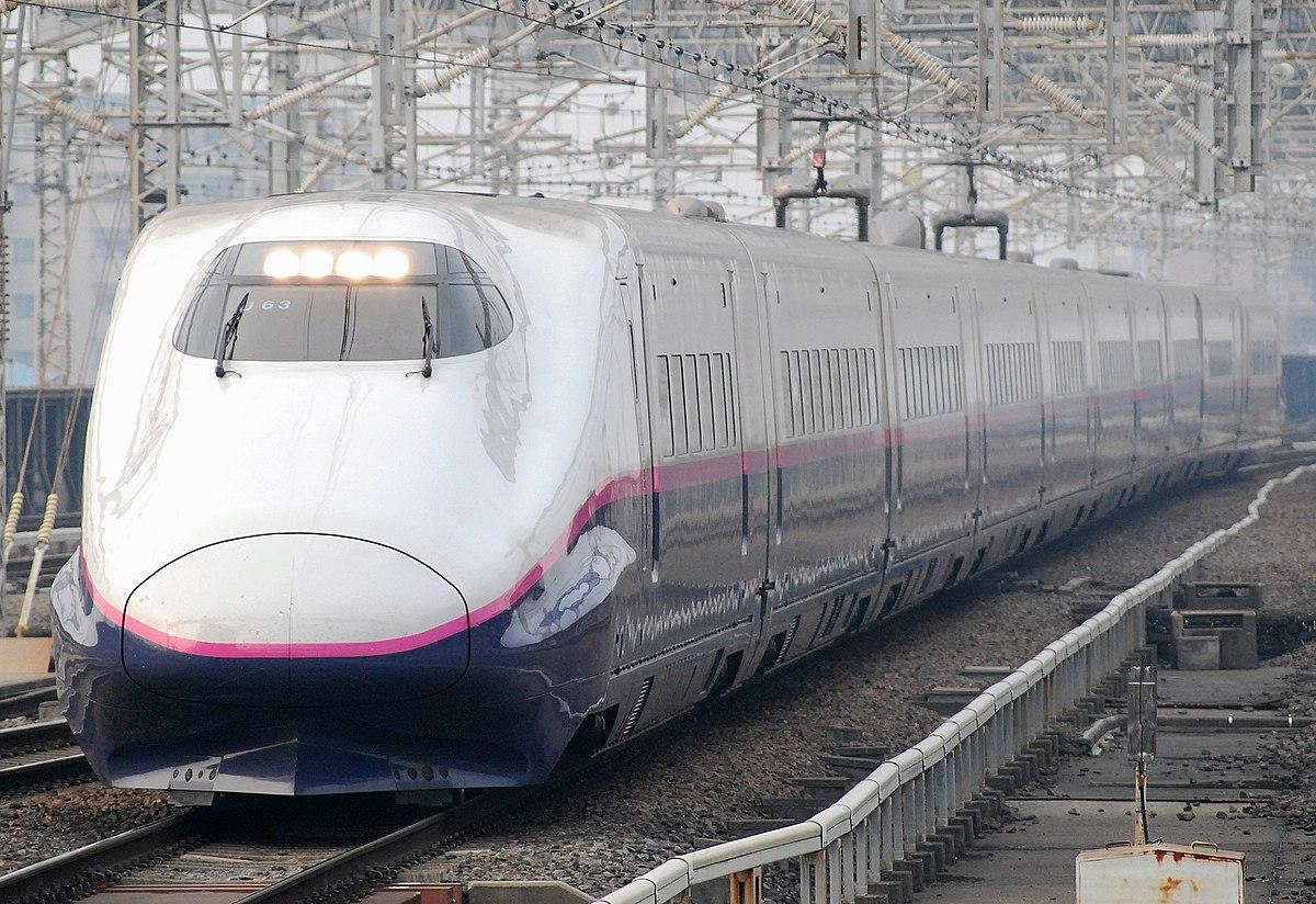 「タッチでGo!新幹線」でSuicaで新幹線が乗れる!使い方とメリット・デメリットは?