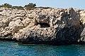 E4 European Long Distance Path, Protaras, Cyprus - panoramio (6).jpg