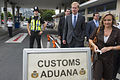 EC inspection of the Gibraltar-Spain border 06.jpg