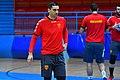 EHF EURO 2018 Trening na Makedonija 16.01.2018-3410 (39727466811).jpg