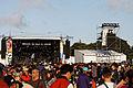 Earth Wind & Fire experience fr. Al McKay - Festival du Bout du Monde 2012 - 072.jpg