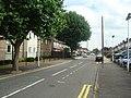 Eastbury Road, Romford - geograph.org.uk - 2009344.jpg