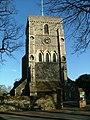 Eastry Church, Eastry, Kent - geograph.org.uk - 467961.jpg