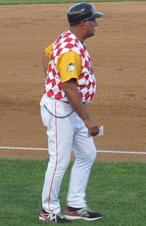 Ed Romero American baseball player and coach