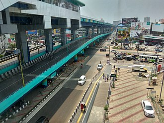 Edappally - Edapally Junction