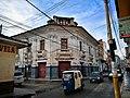 Edifici a la confluència entre el jirón 28 de julio i el pasaje la Merced de Huánuco.jpg