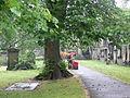 Edimbourg - Greyfriars Kirkyard 20.JPG