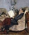 Edvard Munch - Christian Munch on the Couch.jpg