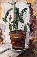 Edvard Munch - Potted Plant on the Windowsill.jpg