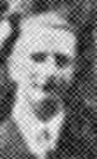 Edward Marczewski - Edward Marczewski in Lvov, 1930