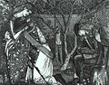 Edward Burne-Jones The Knights Farewell.jpg