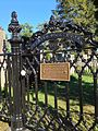 Edward Dickinson Family Plot Gate.jpg