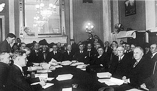 Teapot Dome scandal 1921–1923 U.S. Cabinet bribery scandal