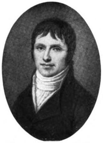 Edward Philip Livingston - Image: Edward Philip Livingston