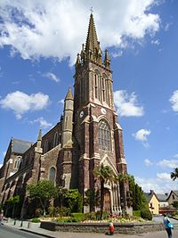 Eglise de Bédée.JPG