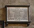 Eglwys Sant Cynfarch a Sant Cyngar - St Cynfarch and St Cyngar's Church, Hope, Wales 11.jpg
