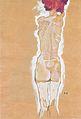 Egon Schiele - Weiblicher Rückenakt - 1910.jpeg