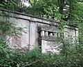 Ehemalige Gedenkstätte am Pfarrberg für die Gefallenen des I. Weltkrieges - Meinhard-Grebendorf - panoramio.jpg